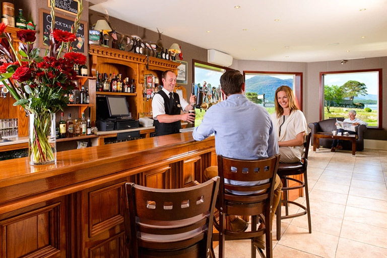 killarney bars