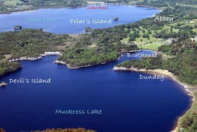 Walking in killarney - Lake hotel killarney swimming pool ...