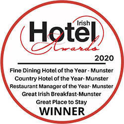 Irish Hotel Awards